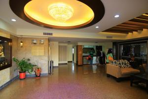 Penghu An-I Hotel, Hotely  Magong - big - 63