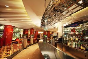 Hotel Nikko Dalian, Отели  Далянь - big - 54