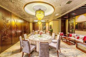 Hotel Nikko Dalian, Отели  Далянь - big - 55