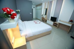 Residence SG, Residence  Chiang Mai - big - 18