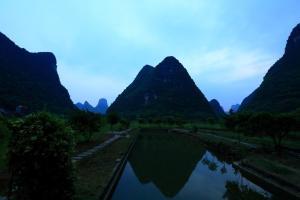 Yangshuo Zen Valley, Гостевые дома  Яншо - big - 44