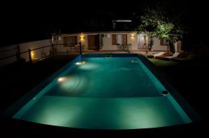 Apart Los Cactus, Ferienwohnungen  Capilla del Monte - big - 5