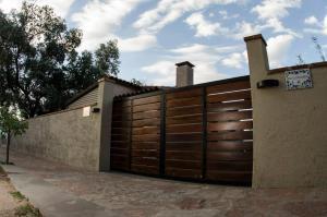 Apart Los Cactus, Ferienwohnungen  Capilla del Monte - big - 1
