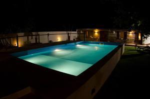 Apart Los Cactus, Ferienwohnungen  Capilla del Monte - big - 9