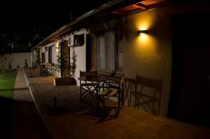 Apart Los Cactus, Ferienwohnungen  Capilla del Monte - big - 12