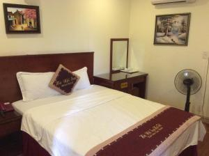 Hanoi Sun Hotel, Szállodák  Hanoi - big - 27