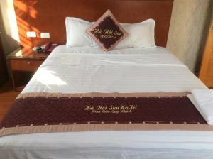 Hanoi Sun Hotel, Szállodák  Hanoi - big - 4
