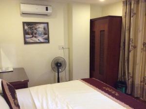 Hanoi Sun Hotel, Szállodák  Hanoi - big - 10