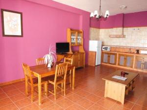 Apartamentos Trinidad, Апартаменты  Alange - big - 6