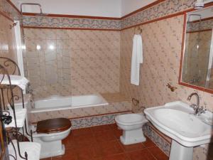 Apartamentos Trinidad, Appartamenti  Alange - big - 18