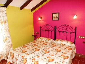 Apartamentos Trinidad, Апартаменты  Alange - big - 20