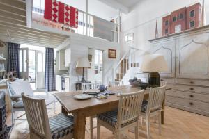 onefinestay - South Kensington private homes II, Apartmány  Londýn - big - 214
