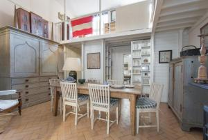 onefinestay - South Kensington private homes II, Apartmány  Londýn - big - 212