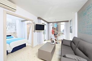 Junior Suite (2 Adults)