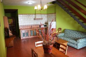 Apartamentos Trinidad, Апартаменты  Alange - big - 21