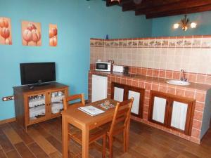 Apartamentos Trinidad, Appartamenti  Alange - big - 23