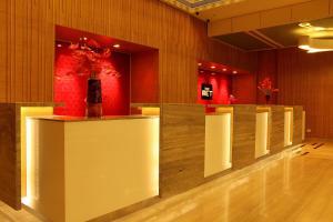 The Metropolitan Hotel & Spa New Delhi, Отели  Нью-Дели - big - 42