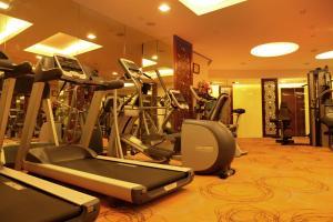 The Metropolitan Hotel & Spa New Delhi, Отели  Нью-Дели - big - 44