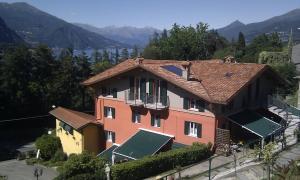 Antica Residenza I Ronchi Di Bellagio - AbcAlberghi.com
