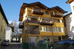 Appartamento Al Rio - Apartment - Levico Terme