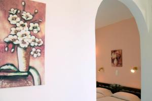 Senia Studios, Residence  Agia Marina Aegina - big - 7