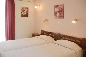 Senia Studios, Residence  Agia Marina Aegina - big - 23