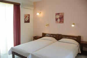 Senia Studios, Residence  Agia Marina Aegina - big - 6