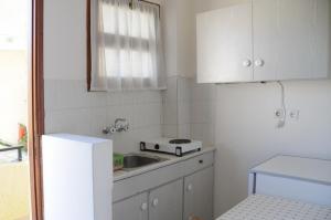 Senia Studios, Residence  Agia Marina Aegina - big - 5
