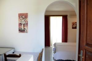 Senia Studios, Residence  Agia Marina Aegina - big - 4