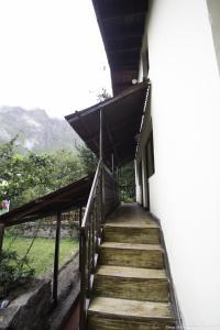 Janaxpacha Hostel, Penzióny  Ollantaytambo - big - 14