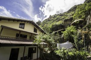 Janaxpacha Hostel, Penzióny  Ollantaytambo - big - 8