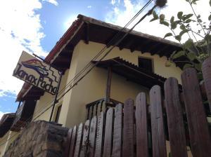 Janaxpacha Hostel, Penzióny  Ollantaytambo - big - 23