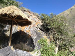 Janaxpacha Hostel, Penzióny  Ollantaytambo - big - 21