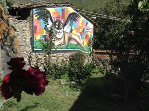 Janaxpacha Hostel, Penzióny  Ollantaytambo - big - 19