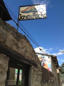Janaxpacha Hostel, Penzióny  Ollantaytambo - big - 7