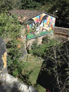 Janaxpacha Hostel, Penzióny  Ollantaytambo - big - 24