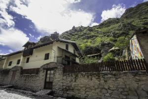 Janaxpacha Hostel, Penzióny  Ollantaytambo - big - 22
