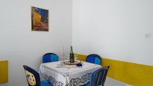 Apartment Lazarevic, Апартаменты  Петровац - big - 6