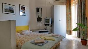Apartment Lazarevic, Apartmány  Petrovac na Moru - big - 1