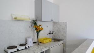 Apartment Lazarevic, Апартаменты  Петровац - big - 13