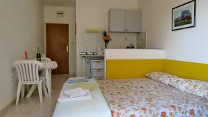 Apartment Lazarevic, Апартаменты  Петровац - big - 11
