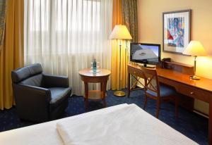 H4 Hotel Kassel, Hotely  Kassel - big - 14