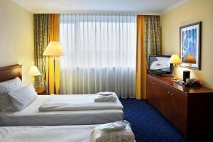 H4 Hotel Kassel, Hotely  Kassel - big - 18