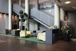 H4 Hotel Kassel, Hotely  Kassel - big - 39
