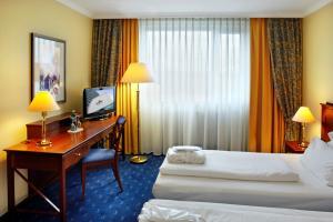 H4 Hotel Kassel, Hotely  Kassel - big - 8
