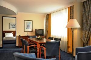 H4 Hotel Kassel, Hotely  Kassel - big - 7