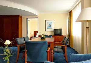 H4 Hotel Kassel, Hotely  Kassel - big - 19