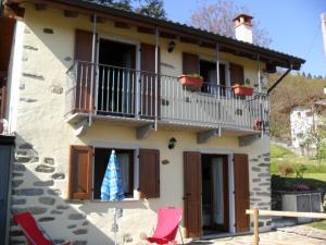 Casetta dei Lupi - AbcAlberghi.com