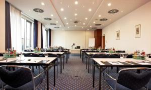 H4 Hotel Kassel, Hotely  Kassel - big - 40
