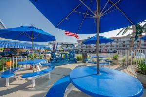 Tangiers Resort Motel, Мотели  Wildwood Crest - big - 23